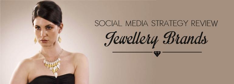 Jewellery Brands