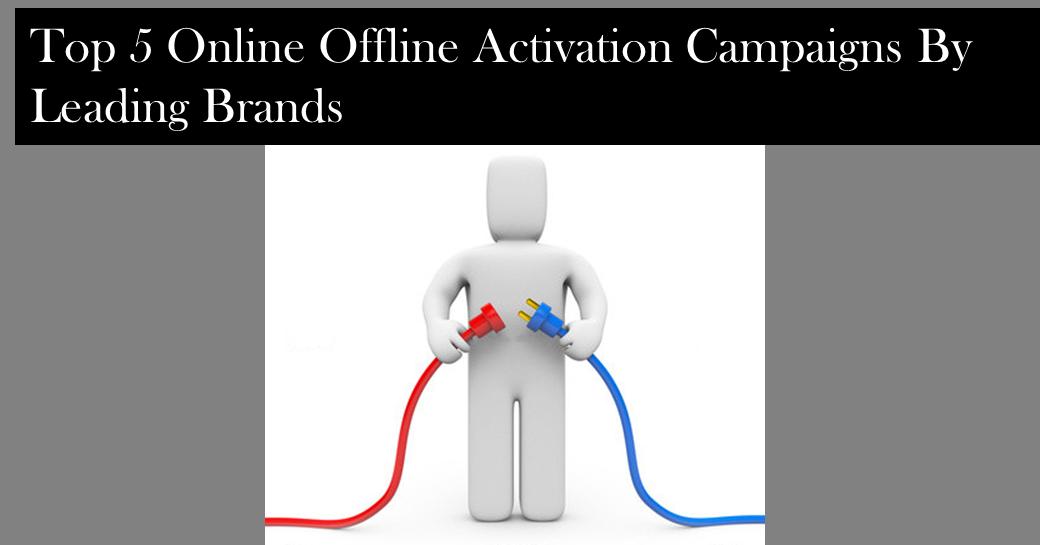 Online Offline