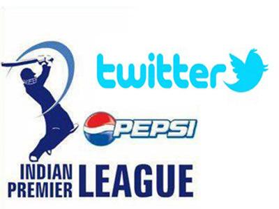 Twitter IPL