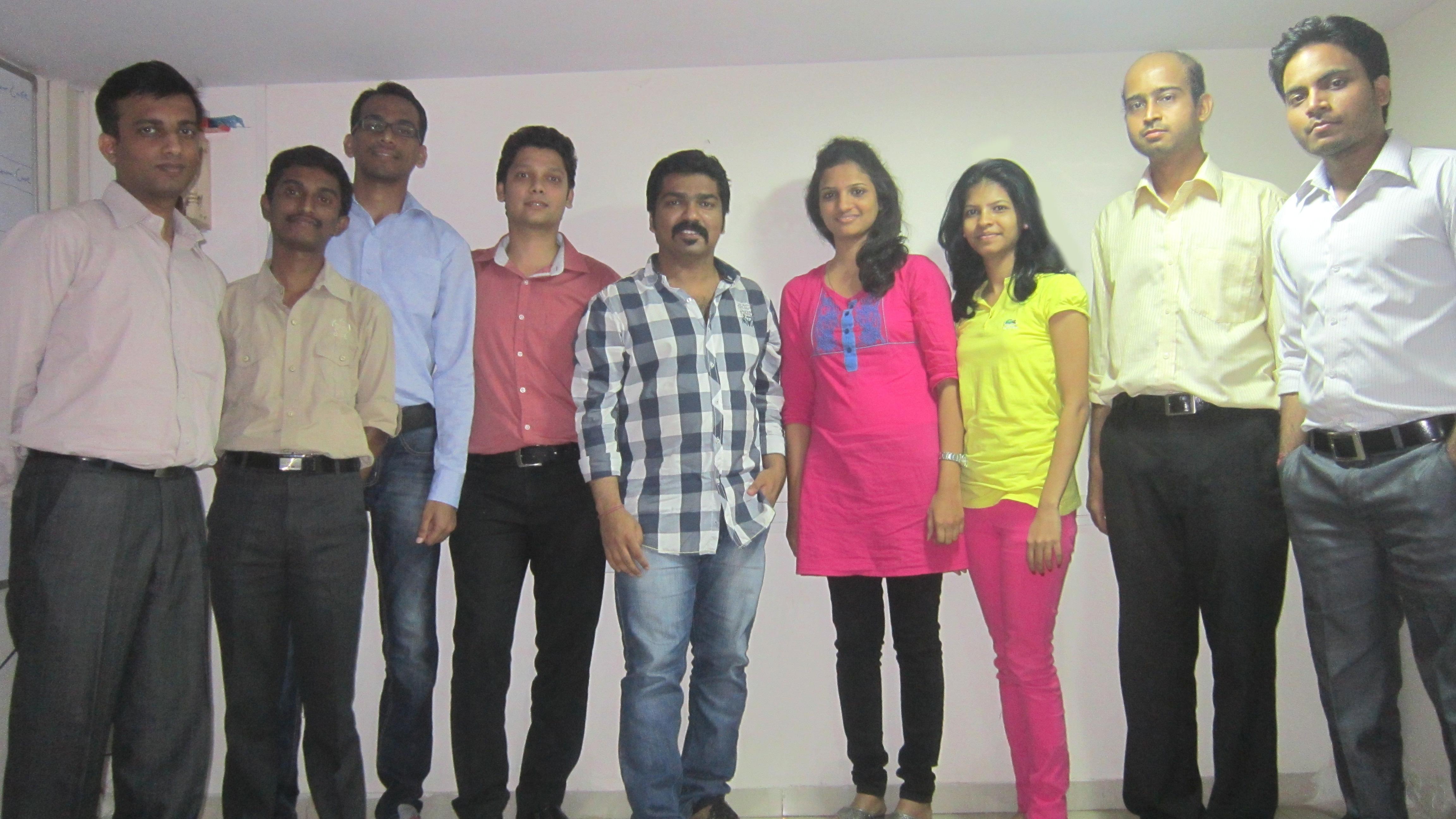 brandshastra Team