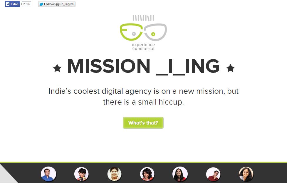 mission hiring