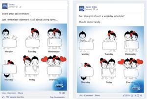 marketing strategy of durex in india