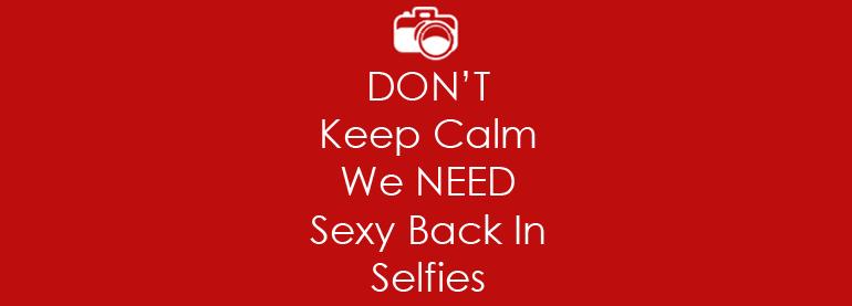 Sexy Selfie FI