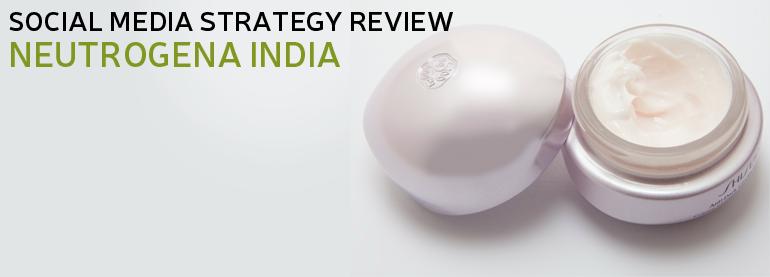 Strategy Review Neutogena India - Copy