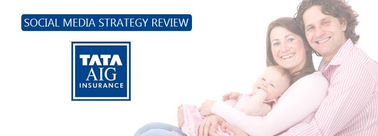 Strategy Review Tata AIG
