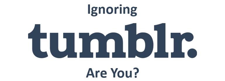 Tumblr FI