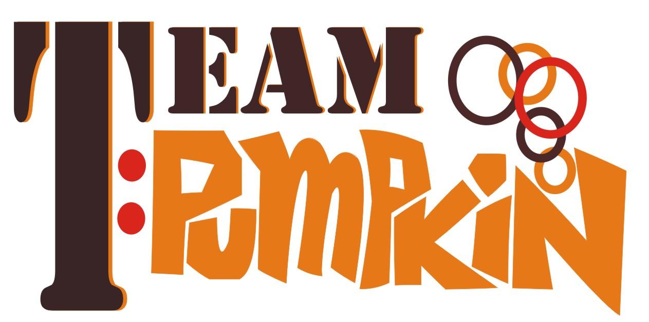 Team Pumpkin Logo