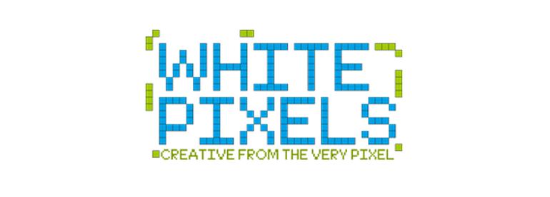 white pixels FI