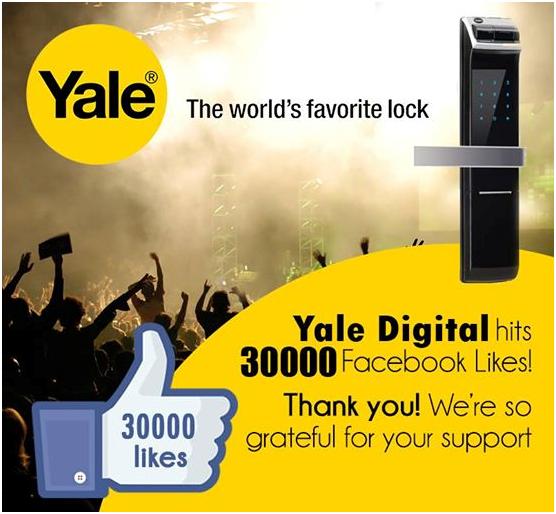 yale fb likes post