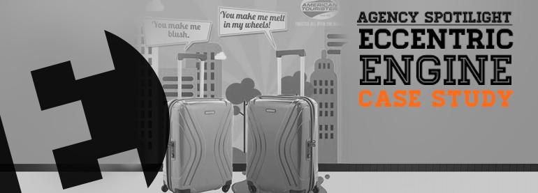 American tourister case study