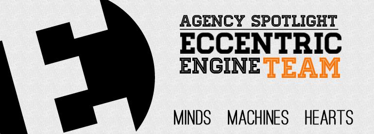 Eccentric Engine