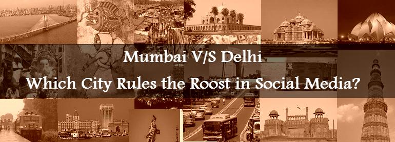 MumbaiVersusDelhi