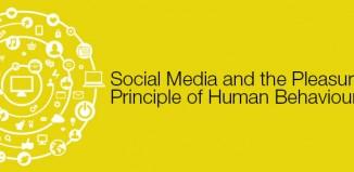 Experts-Speak social media and the pleasure-pain principle of human behaviour