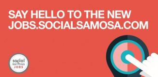 Social Samosa's New Jobs Portal