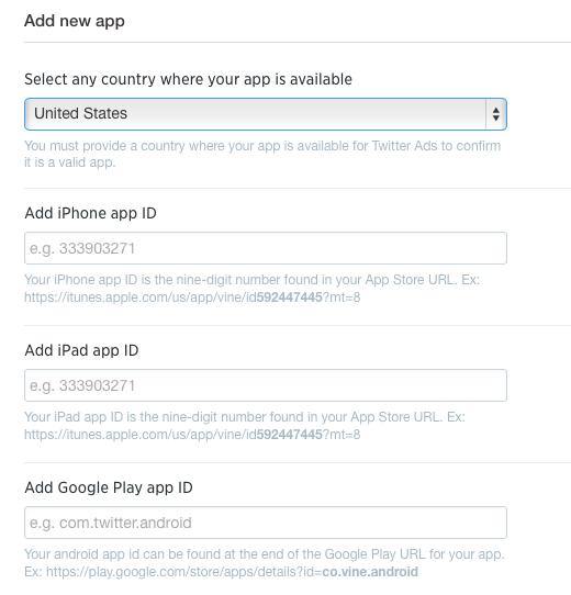 Twitter App Install 1