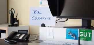 creative content imperative
