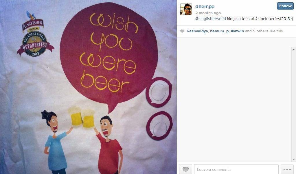 kinglish-instagram