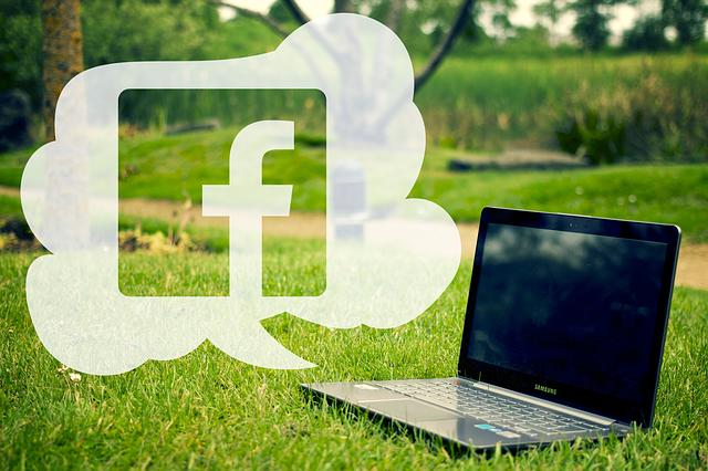 facebook computer