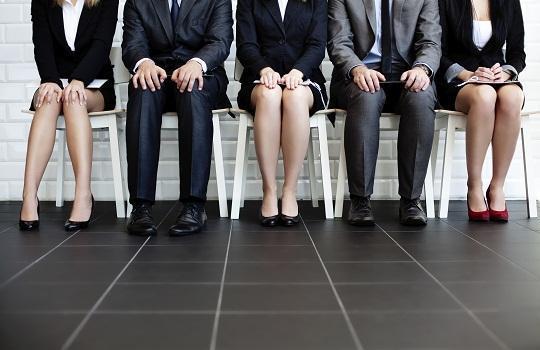 interview job