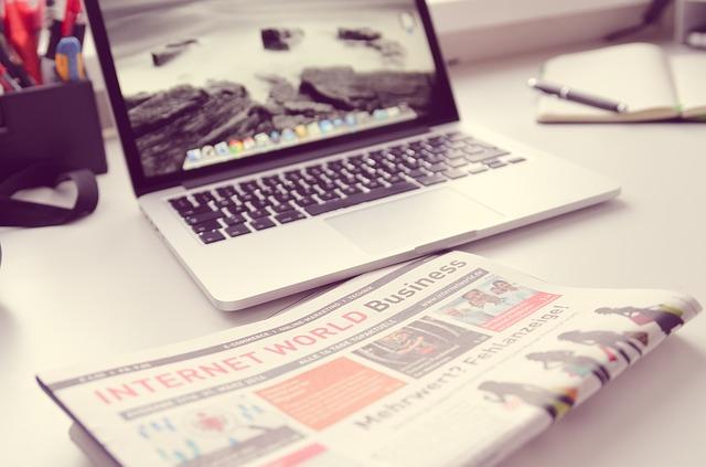 newspaper public relation digital traditional media