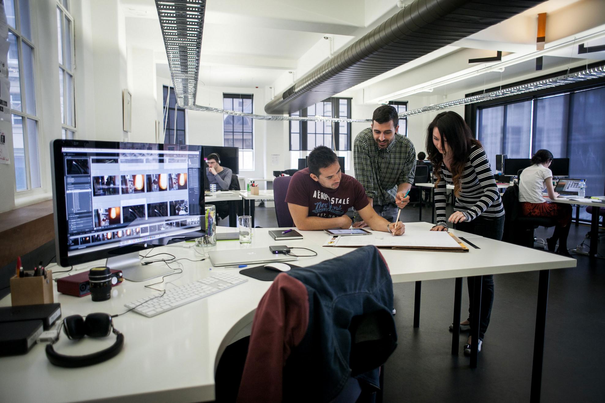 Social Media Agency Feature - Maverick Mav - A Digital ...