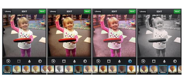 Instagram Filter Examples Final
