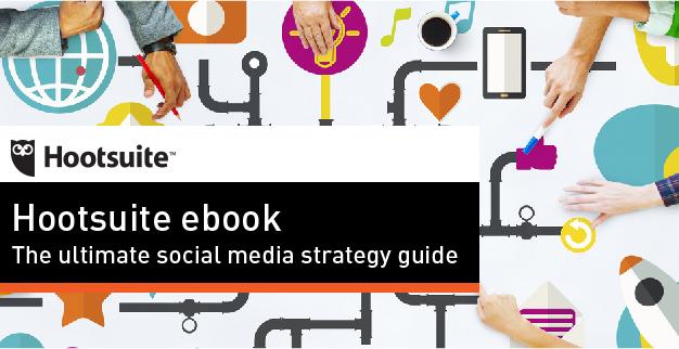 social media strategy guide pdf