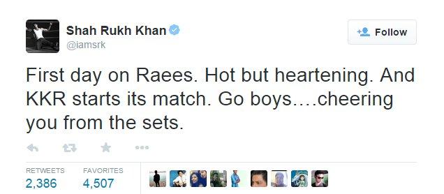 IPL tweet 2