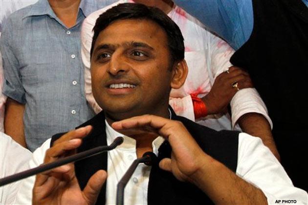 Samajwadi Akhilesh