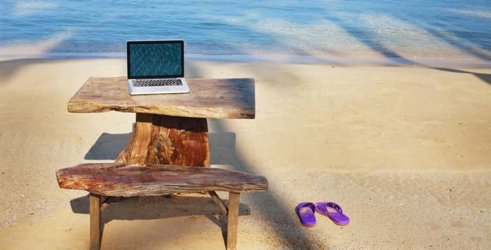 Travel startups