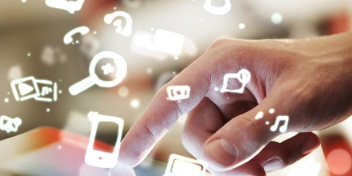 micro-content digital service