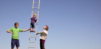 ladder-family-connection