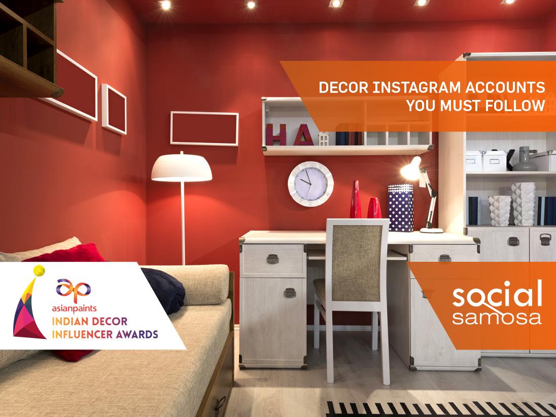Decor Instagram Accounts You Must Follow