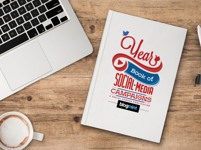 Year Book of Social Media Campaigns