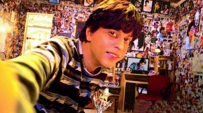biggest fan of shahrukh