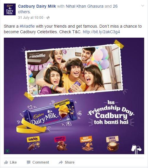cadbury madfie snip 2