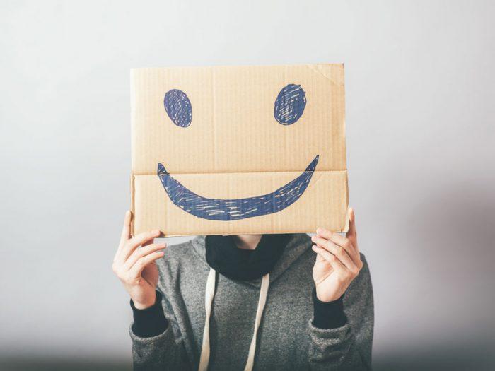 #SmileMoreForAGoodDay