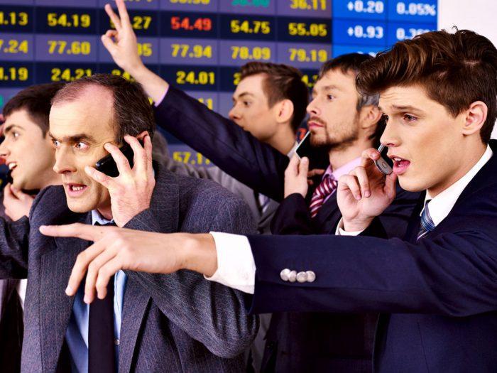 twitter and bombay stock-exchange