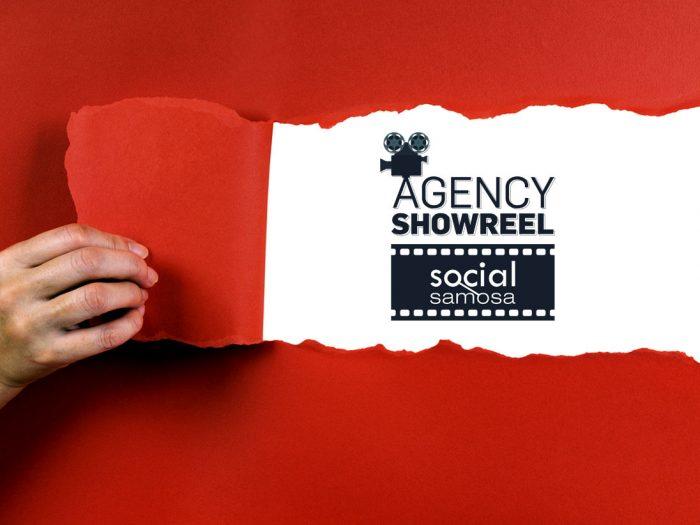 Agency Showreel