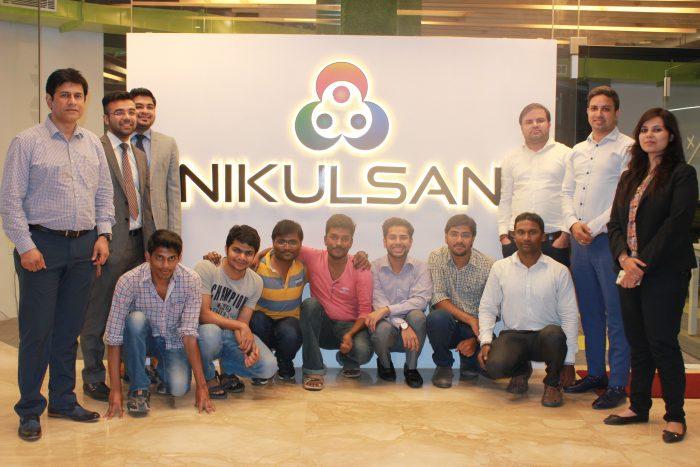 Nikulsan-1