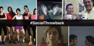 Top social media campaigns