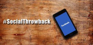 Facebook in 2016