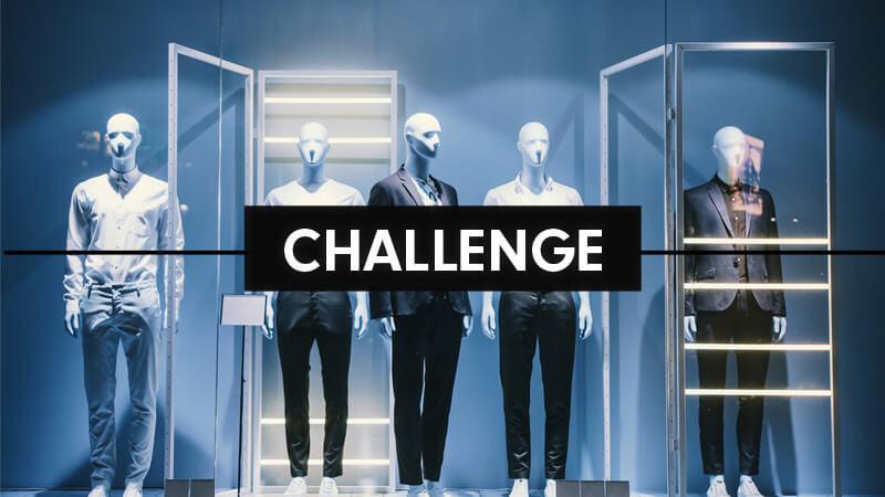 Mannequin Challenge by Agencies