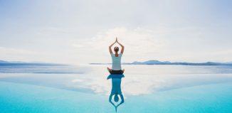 Isha Hatha Yoga