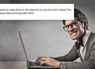 Quora Confessions