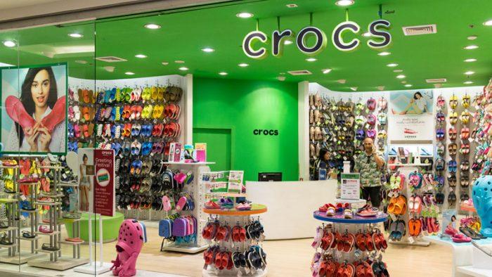 Crocs India Bhavna Tewari