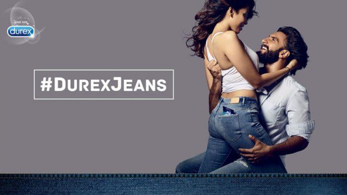 Durex Jeans