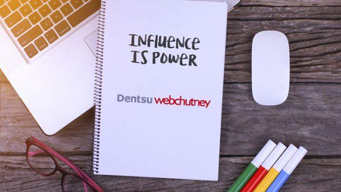 Webchutney Influence