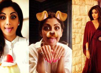 Shilpa Shetty Instagram