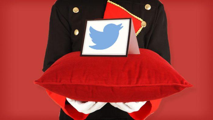 Twitter Premium paid membership